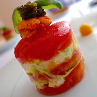 DOMINIQUE BOUCHET TOKYO×TERIYAKI美食倶楽部プレミアム食事会レポート